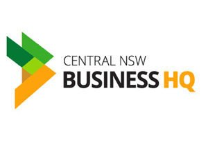 Central NSW Business HQ