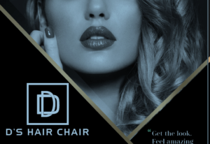 D's Hair Chair
