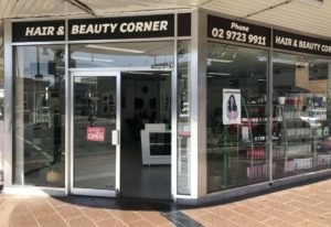 Hair & Beauty Corner