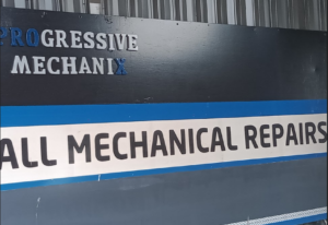Progressive Mechanix